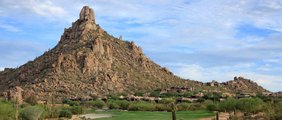 Desert Highlands Homesites Luxury Property Group